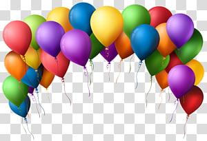 Balloon Arch, Balloon Arch, illustration de ballons png