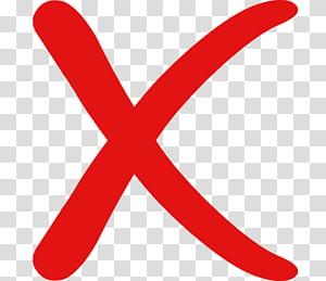Symbole de la Croix-Rouge américaine en aluminium Mitchell, erreur, illustration X rouge png