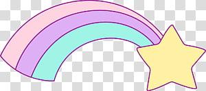 Dessin de Licorne, Licorne, illustration arc en ciel png