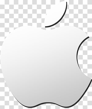 Logo Apple, icône du logo Apple, logo Apple png