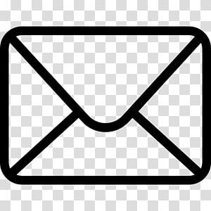 Icône Courrier Enveloppe, Enveloppe png