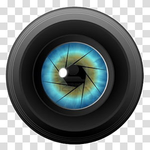 illustration d'objectif d'appareil photo, objectif d'appareil photo, objectif d'appareil photo pic png
