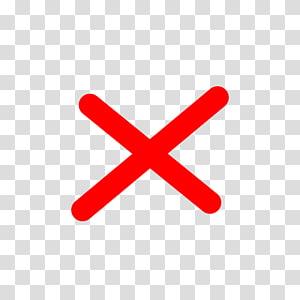 lettre rouge x, signe de multiplication Service de libéralisation de l'énergie, Croix-Rouge png