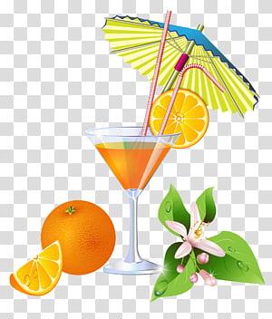 Cocktail Juice Martini Margarita Boisson gazeuse, cocktail d'été d'été, illustration de jus de tequila png