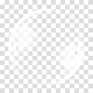 boule claire, motif ligne blanche Ducs de Longueuil, bulle de savon png