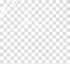 bulles claires, modèle blanc noir, bulles png
