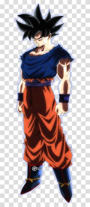 Son Goku, Goku Trunks Vegeta Gohan Piccolo, goku png