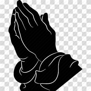illustration des mains en prière, fichier informatique de Dieu, Dieu Pic png