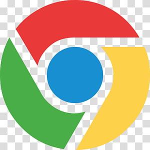 Logo Google Chrome, icône du navigateur Web Google Chrome, logo Google Chrome png