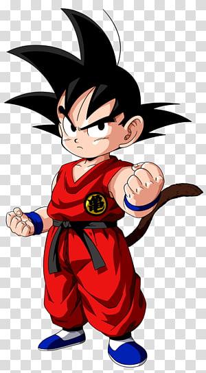 Dragon Ball Z Fils Goku, Goku Gohan Végéta Dragon Ball Z: Tenkaichi ultime, goku png