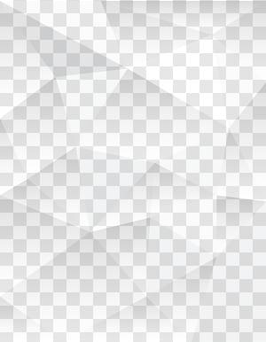 Modèle noir et blanc, blocs de perspective abstrait géométrique, illustration de miroir bleu png