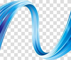 spirale bleue, géométrie différentielle des courbes bleu, courbe géométrique abstraite bleue png