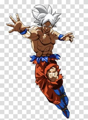 Illustration de Son Goku, Goku Dragon Ball Xenoverse 2 Frieza Gohan Vegeta, goku png