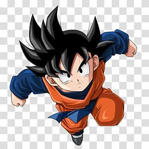 Illustration de Son Gohan, Dragon Ball Z Dokkan Battle Goten Goku Gohan Chi-Chi, dragon ball png