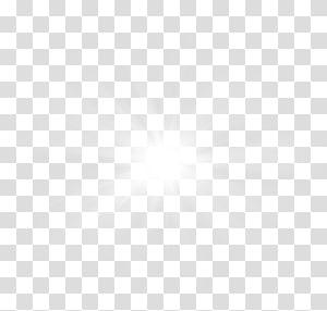 Motif euclidien léger, effet de lumière dynamique à faisceau lumineux blanc, logo blanc png