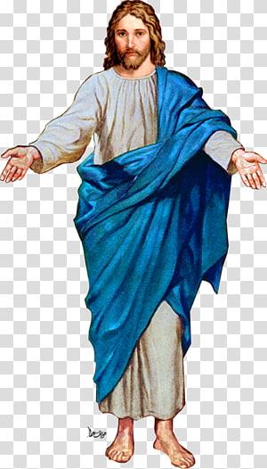 Jésus Christ, Jésus Christianisme Evangile, Jésus Christ png