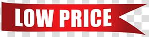 Texte de prix bas, promotion d'étiquette de vente, autocollant de prix bas png