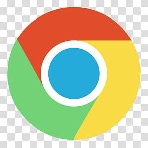 Logo Google Chrome, icône Navigateur Web Google Chrome Logiciel d'application, logo Google Chrome png
