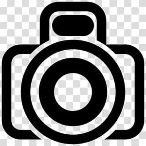 Icône de la caméra, Icône de la caméra png