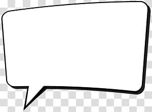 Voiture noir et blanc, bulle de dialogue de bande dessinée, logo de barre de conversation png