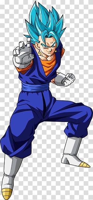 Dragon Ball Z personnage illustration, Vegeta Goku Gohan Trunks Piccolo, dragon ball png