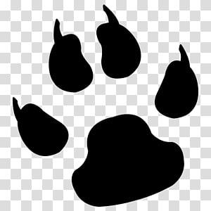 Patte de chat du Labrador Retriever, tatouage png