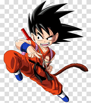 Illustration de Son Goku, boule de dragon de Goku Vegeta Gohan Bulma, boule de dragon Goku s png
