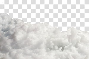 Mousse, nuages png