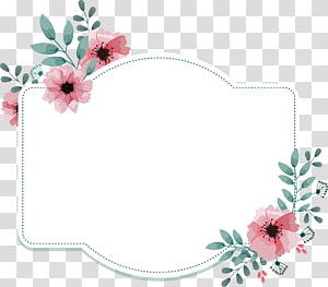 Mariée anniversaire de fête de mariage cadeau, boîte décorative fleur rose, décor fleur rose png
