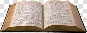 livre ouvert, étude biblique du christianisme, bible ouverte png