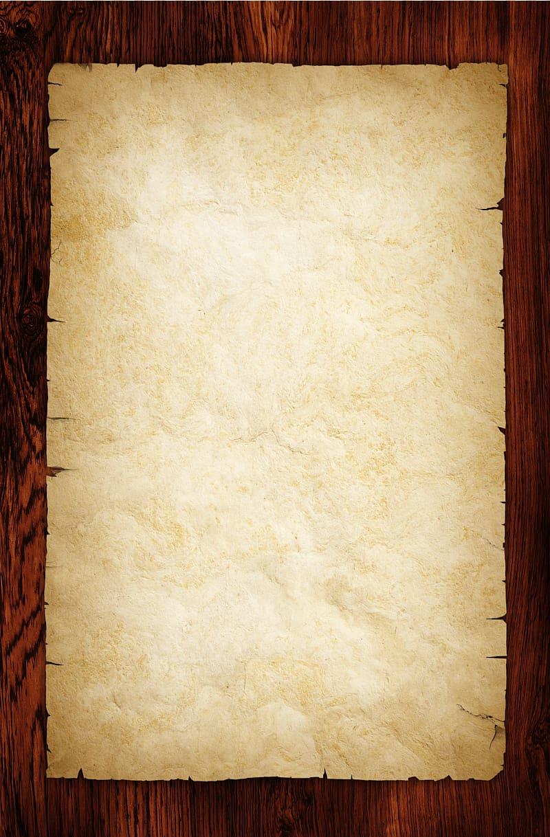 illustration de parchemin, texture de l'affiche papier, texture de la papeterie, frontière rétro, design commercial png